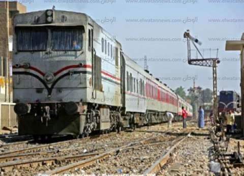 رسميا.. إعادة افتتاح نفق مشاة محطة مصر منذ إغلاقه في أحداث يناير 2011