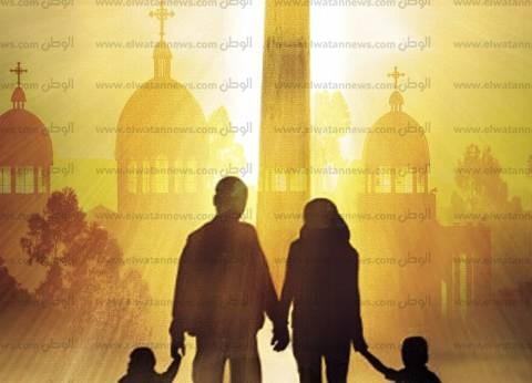 أخويا وابن بلدى: إلى أقباط مصر فى عيدهم: الدين لله والوطن لكم.. ولنا