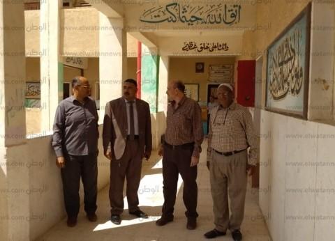 استكمال امتحانات الشهادة الثانوية الأزهرية في شمال سيناء
