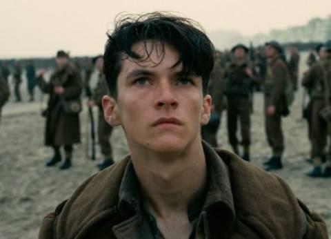 """فيلم """"Dunkirk"""" يفوز بجائزة أوسكار أفضل تحرير أصوات"""