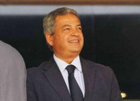 وزير الشباب: طورنا مركز شباب الجزيرة بـ380 ألف جنيه