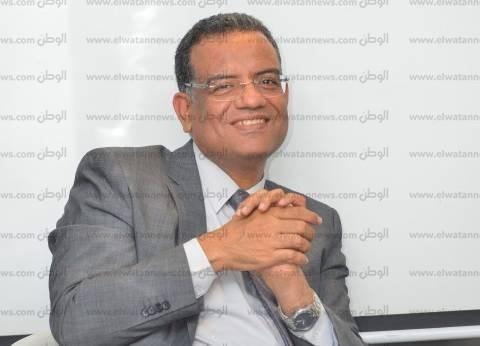 """""""مسلم"""" يشكر متابعي وصحفيي """"الوطن"""" بمناسبة مرور 6 أعوام على تأسيسها"""