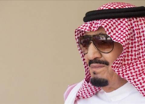 العاهل السعودي في برقية للسيسي: نقف معكم ضد من يحاول النيل من أمن مصر
