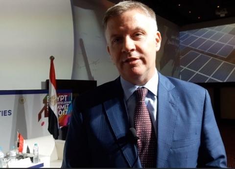 سفير كندا عن حادث الهرم: نقف إلى جانب مصر في محاربة الإرهاب