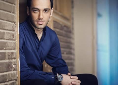 رامى جمال: «مالناش إلا بعض» رسالة تفاؤل للمصريينوسعيد بلقب «التوربينى»