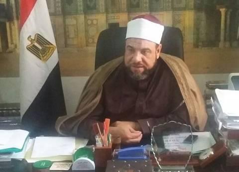قافلة دعوية بمساجد أوقاف الإسكندرية وخطبة موحدة