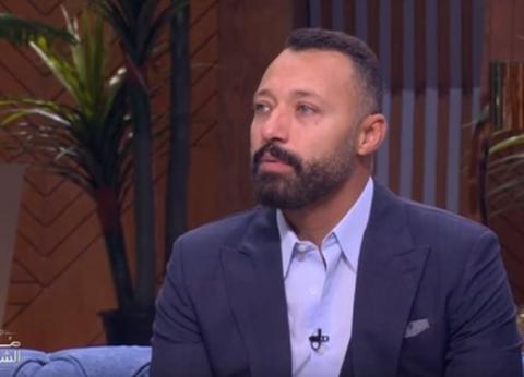 أحمد فهمي: كل ممثل بيحاول يصدر للسوشيال ميديا إنه رقم 1
