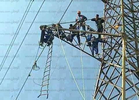 """""""8 ساعات متواصلة"""".. موعد وأسباب انقطاع الكهرباء في كفر الشيخ"""