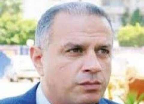 سقوط متهم بمهاجمة أقسام الشرطة بعد تبادل لإطلاق النار في الصف