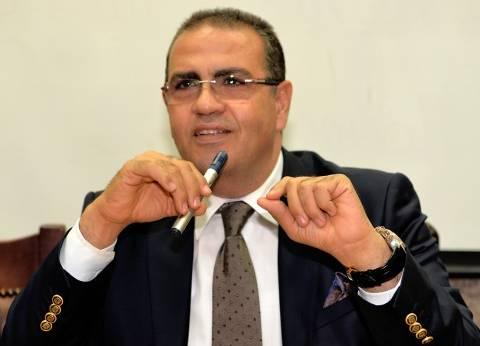 """جامعة المنصورة تنعى """"شهداء الواحات"""": الدولة قادرة على بتر يد الإرهاب"""