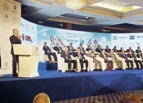 """""""التعليم"""": ربط عقول شباب مدارس النيل بعلماء """"مصر تستطيع"""""""