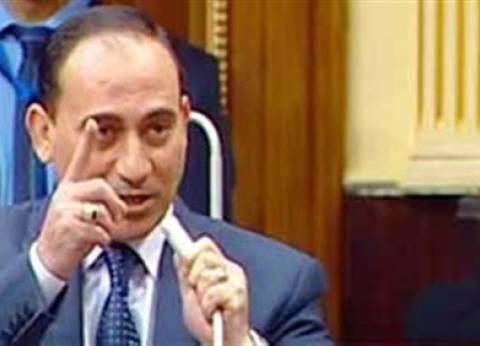 «نقل النواب» يطالب باجتماع طارئ للوقوف على ملابسات «حريق محطة مصر»