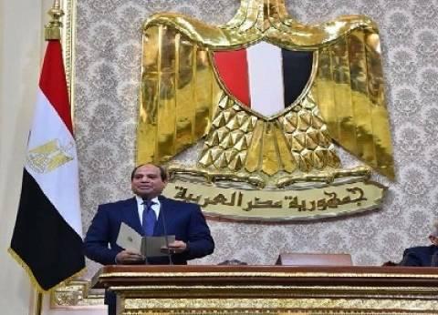 أمير منطقة تبوك يهنئ الرئيس السيسي بعيد الفطر المبارك