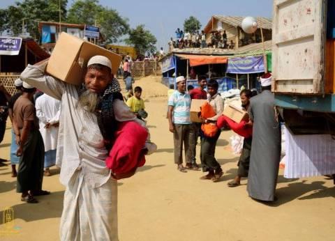 الهند ستقوم بترحيل الروهينجا في حال تسللهم إلى أراضيها من بنجلاديش