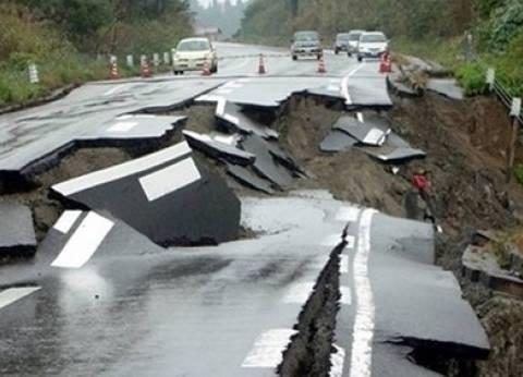 زلزال بقوة 6.8 درجة يضرب سواحل كوستاريكا