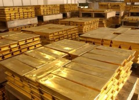 الذهب ينخفض بفعل قوة الدولار بعد اجتماع ترامب وكيم