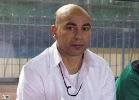 مصدر ينفي تنازل أو تصالح رقيب الشرطة مع حسام حسن: لن يترك حقه
