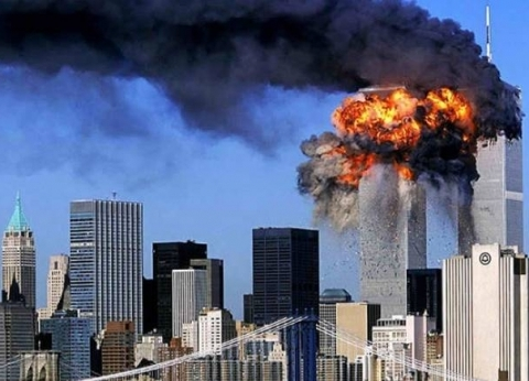 تعرف إيه عن 11 سبتمبر؟.. مذيع شارع أمريكي يسأل والإجابات: 2003
