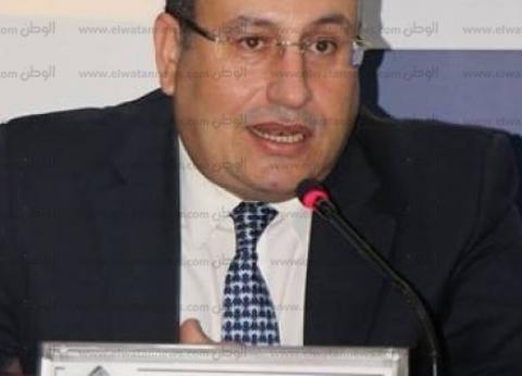 """محافظ الإسكندرية: وصلنا إلى 80% من المستهدفين في """"100 مليون صحة"""""""