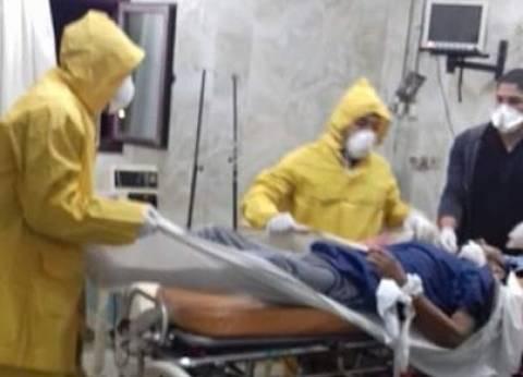 إسعاف كفر الشيخ: وفاة حالة مصابة بإنفلونزا الطيور