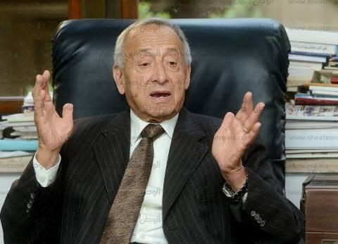 وزير الاقتصاد الأسبق: «30 يونيو» كانت عملية فدائية جريئة استرد بها المصريون بلدهم من «طيور الظلام»