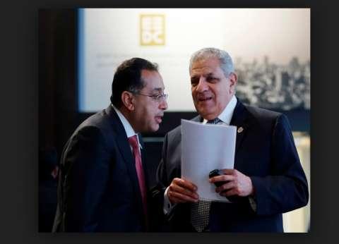 """""""مدبولي"""" الثامن.. مهندسون بدرجة رؤساء حكومة مصر"""