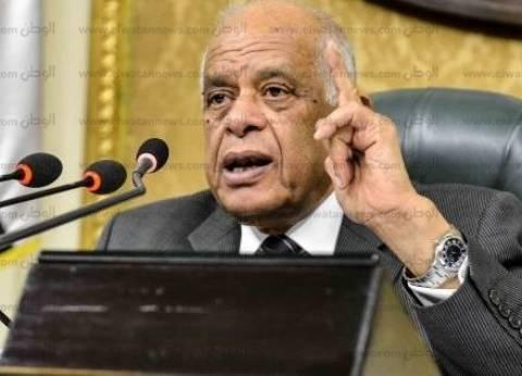 عبد العال مهنئا السيسي: الشعب يرغب في استكمال مسيرة الإصلاح