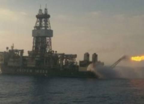 """بعد حقول الغاز في البحر الأحمر.. أبرز 4 اكتشافات بترولية في """"المتوسط"""""""