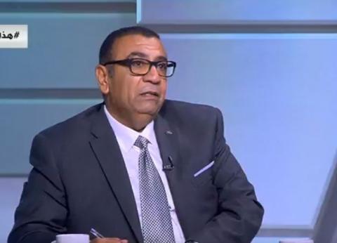 """رئيس """"6 أكتوبر"""" الجديدة: فعلنا الضبطية القضائية ضد مخالفي شروط الإسكان"""