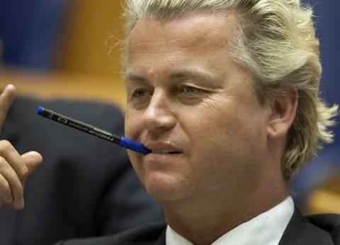 """فيلدرز يحتج على اختيار """"مغربي الأصل"""" عمدة لمدينة هولندية"""