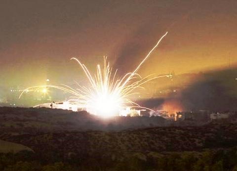 عاجل| مصر تطالب الاحتلال بوقف عملياته التصعيدية في غزة