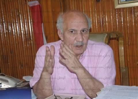 """رئيس """"التجمع"""": الانتخابات الرئاسية معيار قياسي لإدراك المصريين السياسي"""