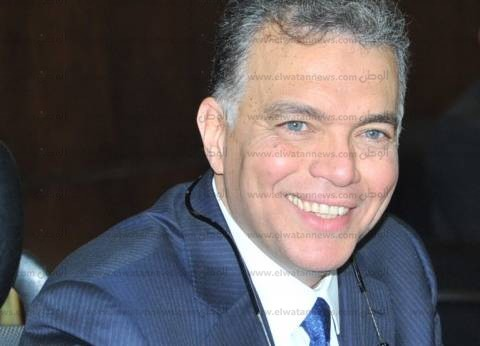 """""""النقل"""" عن """"قطار البدرشين"""": الوزير أكد أنه لا تهاون مع المقصرين"""