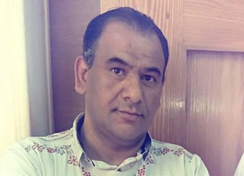 مطرانية مغاغة تعزي أسرة شماس استشهد في حادث تحطم الطائرة