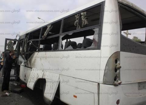 """بعد تفجير أتوبيس """"البحيرة"""".. أمنيون يكشفون سبب عدم تأمين حافلات الجنود"""
