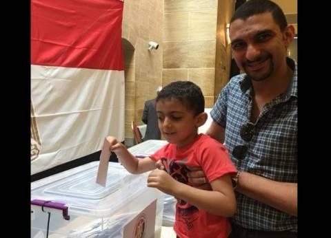 نائب: إقبال المصريين على لجان التصويت دليل على قوة المصريين
