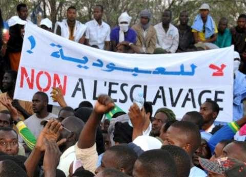 موريتانيا تمنع ناشطين أمريكيين مناهضين للعبودية من دخول أراضيها