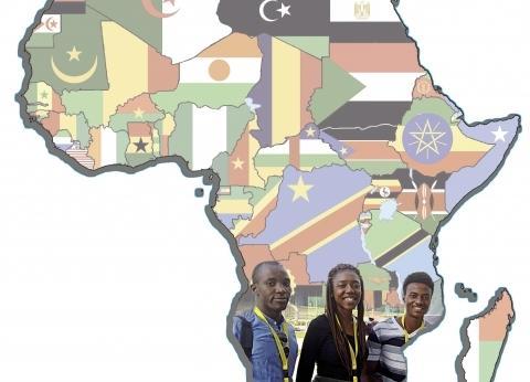 مصر «أم الدنيا» وأفريقيا «أم القارات».. مصير مشترك ومستقبل واعد
