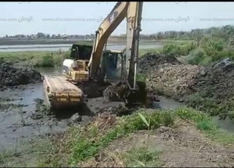 """""""لجنة محلب"""": سنتخذ الإجراءات القانونية ضد 17 ألف حالة تعد على النيل"""