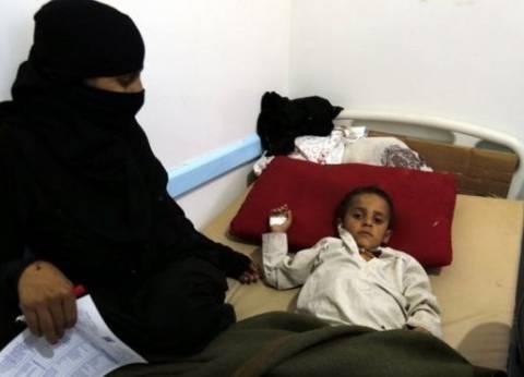 مستشفيات اليمن تخوض معركة خاسرة في مواجهة وباء الكوليرا