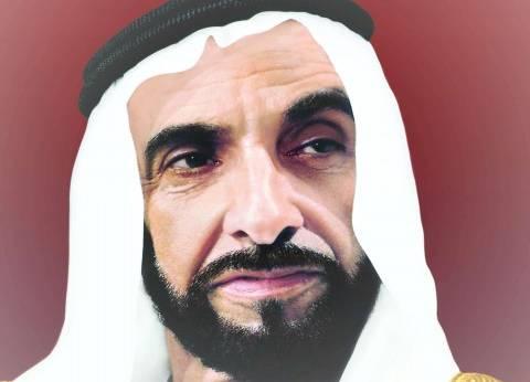 بالفيديو| مؤسس «الإمارات» يؤدب وزير خارجية قطر السابق بعد إساءته لمصر
