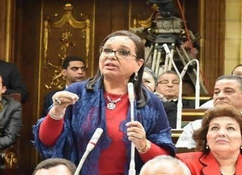 أنيسة حسونة: العلاقات الإفريقية تتصدر أولويات السياسة الخارجية المصرية