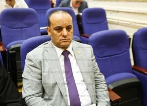 """النائب عمر وطني: يجب إمداد """"الداخلية"""" بجميع الإمكانيات للتصدي للإرهاب"""