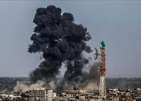 الصحة الفلسطينية: 3 شهداء في قصف إسرائيلي على قطاع غزة
