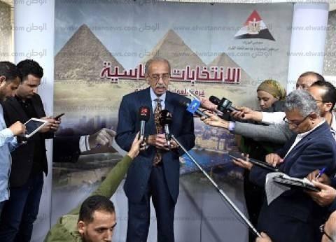 شريف إسماعيل : الرئيس وجه بضرورة بناء شخصية الإنسان المصري