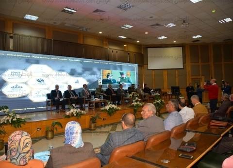 9 ورش عمل في اليوم الثاني لمؤتمر قسم الصدر بمستشفى الشرطة بأسيوط