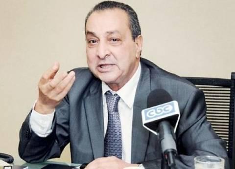 محمد الأمين ناعيا زويل: مصر فقدت واحدا من أعظم علمائها