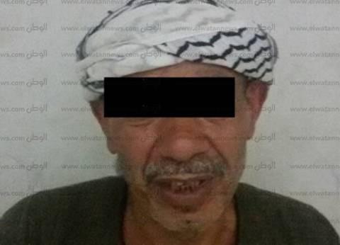 القبض على هارب من أحكام بالسجن المؤبد في قطار الصعيد