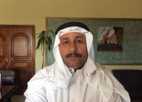 """رئيس """"هجن جنوب سيناء"""" يطالب بتخصيص مضمار مسابقات بمدينة الطور"""