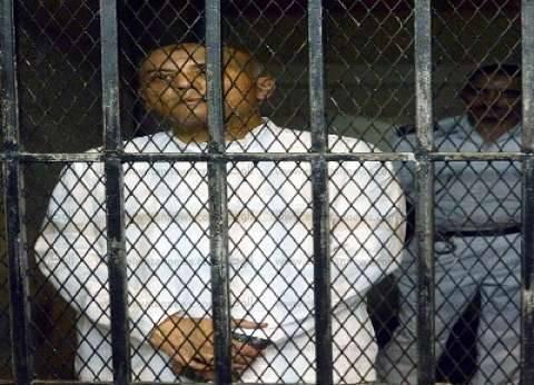 الضابط الشاهد: محافظ المنوفية السابق حصل على 27 مليون جنيه «رشوة»